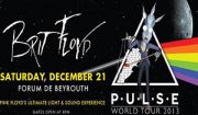 Brit Floyd - PULSE 2013 World Tour