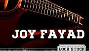 Joy Fayad at Lock Stock