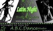 Latin Night at RIVOLI by A.B.C.Dance