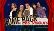 Les Diseurs: Come Back - Theatre Chansonniers