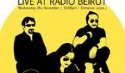 Radio Beirut and Beirut Banter presents... Sandmoon
