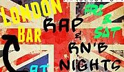Rap & RNB Nights At London Bar