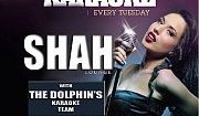 Shah Karaoke every Tuesday