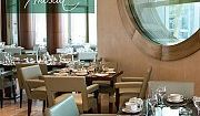 Sunday Lunch at Mosaic - Phoenicia Hotel