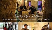 Sunday Open Buffet at Arnaoon Village