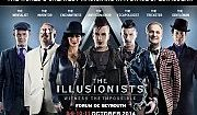 THE ILLUSIONISTS - Magic Show